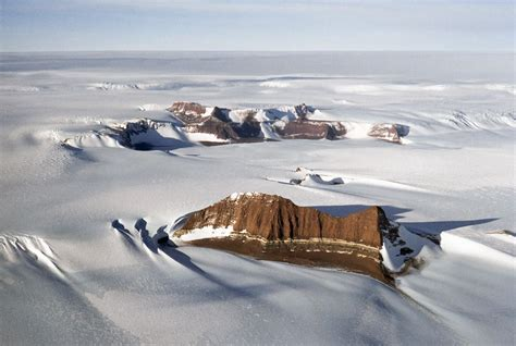 ice sheet   National Geographic Society