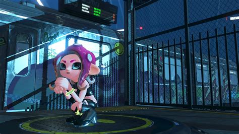 Splatoon 2 - Octo Expansion, upcoming content updates