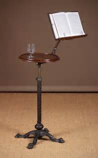 Adjustable Reading Stand & Table By Filmer & Sons