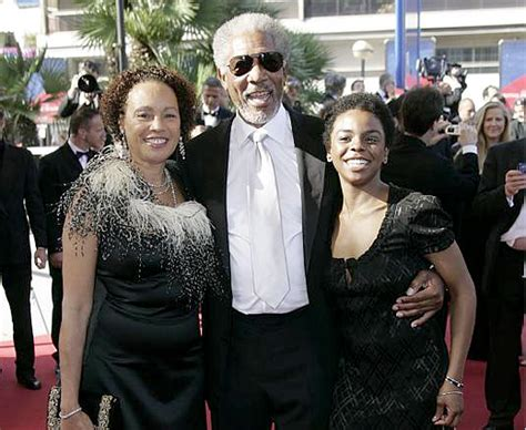 Morgan Freeman Height, Weight, Wife, Age, Biography & More