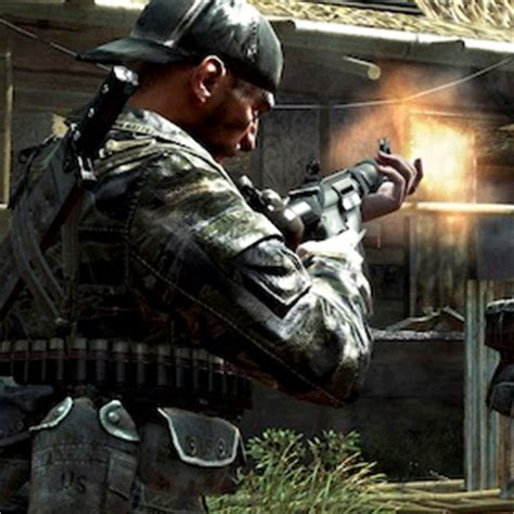 Call of Duty: Black Ops PC review: CPU bound, broken