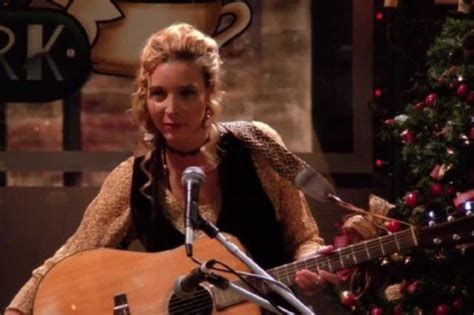 Friends 20th anniversary - celebrities sing 'Smelly Cat