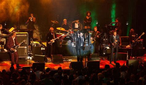 A 'Long Overdue Honor,' Roxy Music To Be Inducted In Rock
