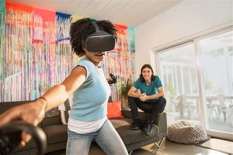 Here are the 50+ Launch Titles for Oculus Quest – VRFocus