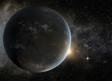 Exoplanet Exploration: Planets Beyond our Solar System
