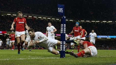 Highlights and report: Wales 16-21 England | Watch