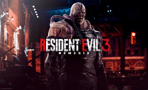 New Resident Evil 3 Remake details surface, Nemesis can
