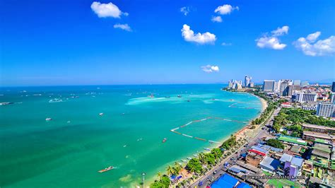 What to do in Pattaya for the weekend? - About Thailand Living