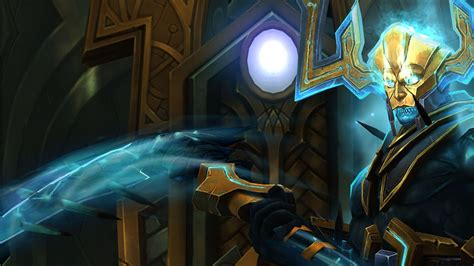 Argus (titan) - Wowpedia - Your wiki guide to the World of