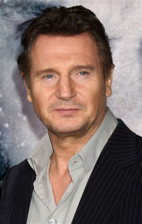 Liam Neeson Age, Weight, Height, Measurements - Celebrity