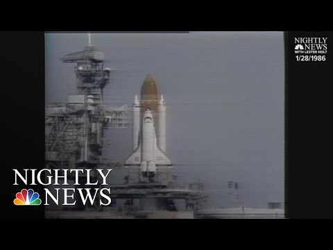 Did The 1986 Space Shuttle Challenger Crew Really Die In